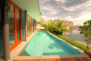 Sentosa Bungalow, Ocean Drive for Sale or rent