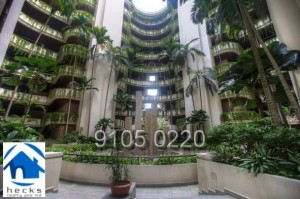 Arcadia Condo. Large rooms. for Rental or Sale