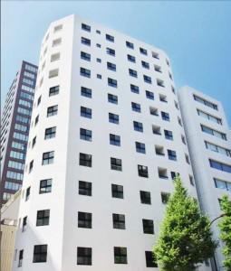 Tokyo Property Investment Chiyoda