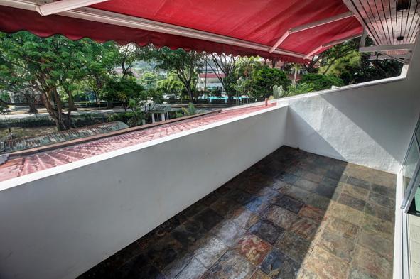 Clementi Park Condo 3 Bedroom Rental (2)