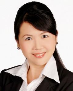 Kimberley Tan