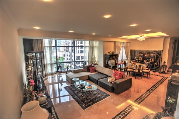 Four Seasons park Condo for rent (14)