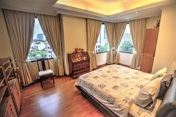 Four Seasons park Condo for rent (2)