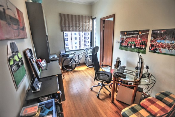 Four Seasons park Condo for rent (7)