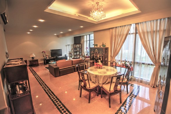 Four Seasons park Condo for rent (9)