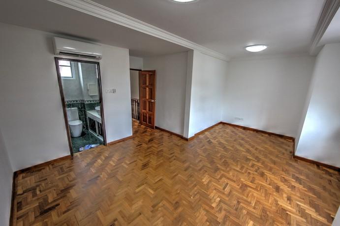 Ashgrove Woodlands House Rent