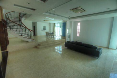 Siglap Semi Detached House for Rent