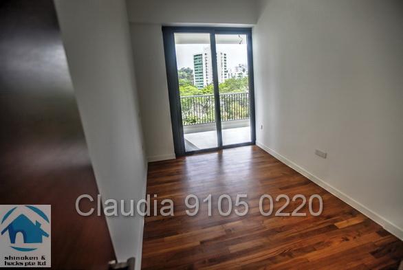 D' Leedon, Farrer Road, Condo for Rent
