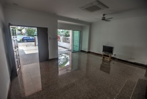 Ashgrove Woodlands Terrace House for Rent