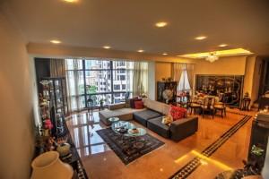 Four Seasons Park Condominium Singapore