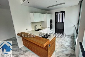 Exclusive Condo / Holland V. - Central Districts