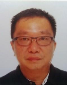 Paul Chan Heng Kong