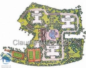 Four Seasons Park for Rent - Condominium Singapore