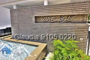 111 Emerald Hill, Exclusive Condo, 4 bed, rent