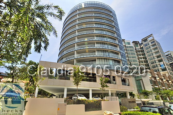 111 Emerald Hill Exclusive Condo for Sale and for Rent - Orchard Road