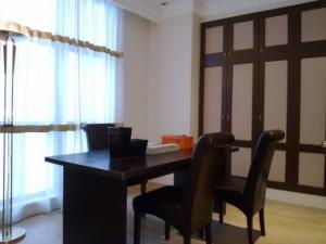 Gardenville 3 Bedroom Condo rent, next to Shangri-la