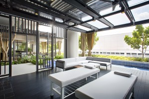 Centro Residences AMK 2 and 3 bedroom rental