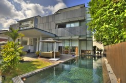 Namly Drive Modern Semi Detached House with pool for Rent