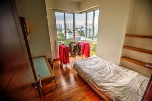 Alessandrea Condo Alexandra Rd 3 Bed for Rent