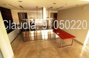 Sentosa Ocean Drive Bungalow for Rent with mooring