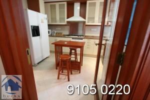 Balmoral Residences Condo, 3 Bedroom rental