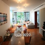 Draycott 8 Condominium, 2 Bedroom Apartment for rent