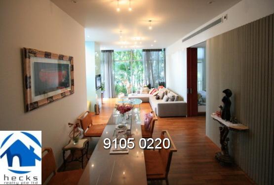 Draycott 8 Condominium