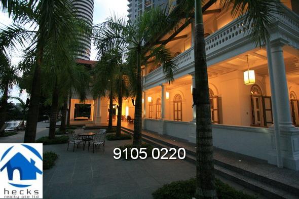 Draycott 8 Condominium, 2 Bedroom Apartment for rent