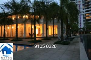 Draycott 8 Condo 2 Bedroom Apartment fopr rent