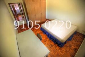 Vista Park condo 2 bedroom rental