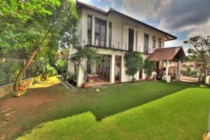 Novena House