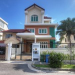 Siglap House
