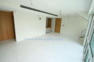 Penthouse for rent at Beaufort on Nassim