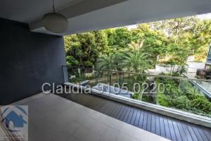 Park Natura Condo 3 Bed, Balcony, quiet for rent