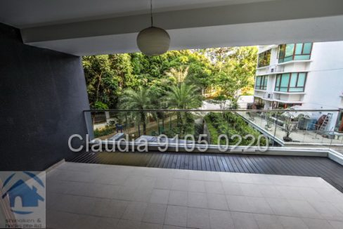 Park Natura Condo 3 Bed for rent