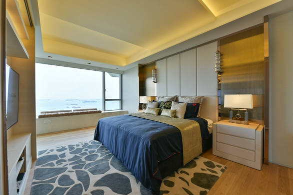 Silversea 4 Bed Penthouse