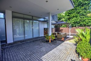 Semi Detached House with Pool for rent Sixth Ave Area Singapore