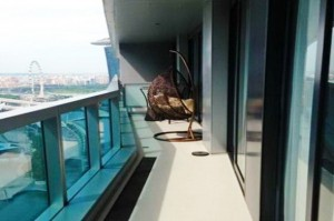 Marina Bay Residences Bay View Apartment for Sale