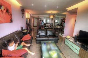Madeira Bukit Batok High Floor Condo rental
