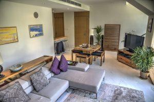 Beaufort on Nassim Penthouse