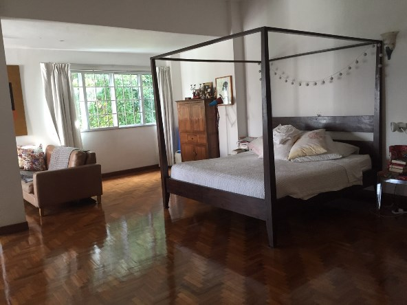 Coronation Road West House for Rent