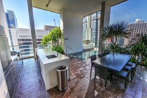 The Clift 1 Bedroom for rent
