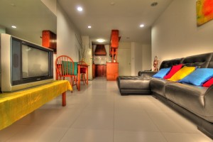 The Plaza Beach Road 2 Bedroom Apartment for Rent