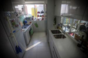 Penthouse Regency Tiong Bahru for Rent 3 Bed