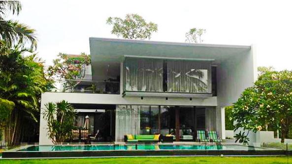 Rent Bungalow On Sentosa Sea Shinoken Amp Hecks Pte Ltd