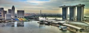 The Sail Marina Bay Residences