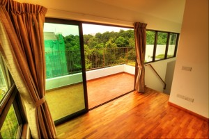 4 Bedroom Penthouse at Varsity Park for Rent