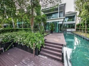 Ocean Drive Sentosa Bungalow for Rent