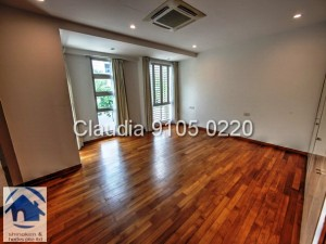 Namly Crescent Semi-D House for Rent
