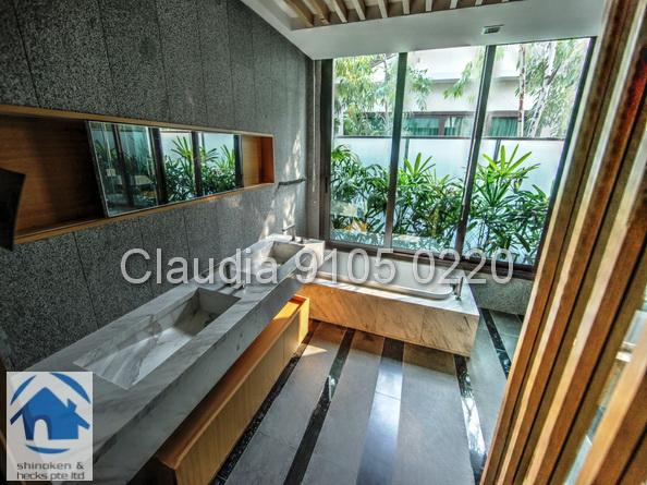 Ocean Drive Sentosa Bungalow for Rent_14